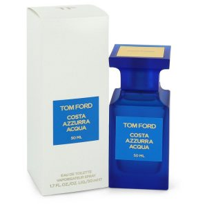 Tom Ford Costa Azzurra Acqua by Tom Ford Eau De Toilette Spray (Unisex) 1.7 oz Women