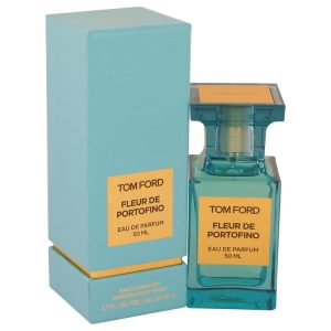 Tom Ford Fleur De Portofino by Tom Ford Eau De Parfum Spray 1.7 oz Women