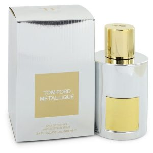Tom Ford Metallique by Tom Ford Eau De Parfum Spray 3.4 oz Women