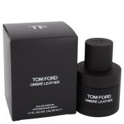 Tom Ford Ombre Leather by Tom Ford Eau De Parfum Spray (Unisex) 1.7 oz Women