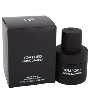 Tom Ford Ombre Leather by Tom Ford Eau De Parfum Spray (Unisex) 1.7 oz Women