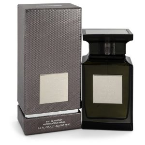 Tom Ford Oud Wood Intense by Tom Ford Eau De Parfum Spray (Unisex) 3.4 oz Men