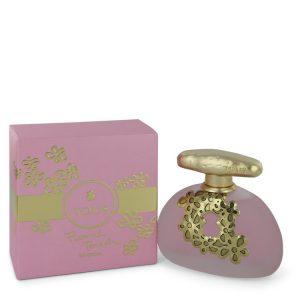 Tous Floral Touch So Fresh by Tous Eau De Toilette Spray 3.4 oz Women