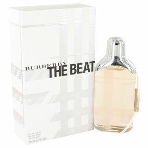 The Beat by Burberry Eau De Parfum Spray 2.5 oz Women