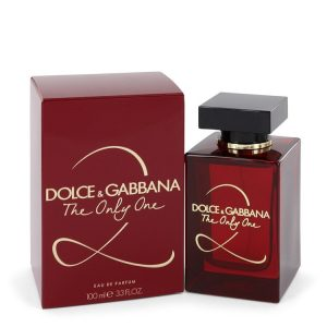 The Only One 2 by Dolce & Gabbana Eau De Parfum Spray 3.3 oz Women