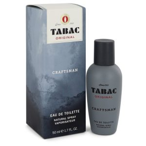 Tabac Original Craftsman by Maurer & Wirtz Eau De Toilette Spray 1.7 oz Men