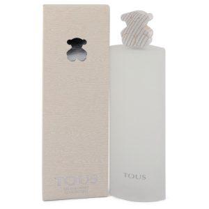 Tous Les Colognes by Tous Concentrate Eau De Toilette Spray 3.4 oz Women