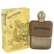 True Religion by True Religion Eau De Toilette Spray 3.4 oz Men