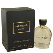 Vacances by Jean Patou Eau De Parfum Spray 3.3 oz Women