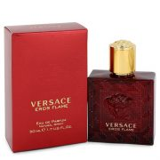 Versace Eros Flame by Versace Eau De Parfum Spray 1.7 oz Men