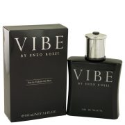 Vibe by Enzo Rossi Eau De Parfum Spray 3.4 oz Women
