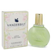 Vanderbilt Jardin A New York by Gloria Vanderbilt Eau De Parfum Fraiche Spray 3.4 oz Women