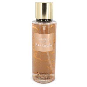 Victoria's Secret Bare Vanilla by Victoria's Secret Fragrance Mist Spray 8.4 oz Women
