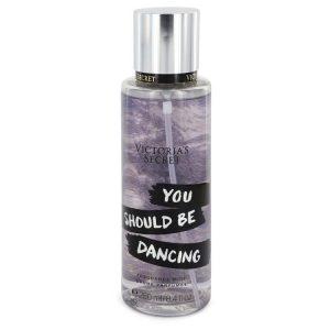 Victoria's Secret You Should Be Dancing by Victoria's Secret Fragrance Mist Spray 8.4 oz Women