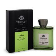 Yardley Gentleman Urbane by Yardley London Eau De Parfum Spray 3.4 oz Men