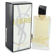 Libre by Yves Saint Laurent Eau De Parfum Spray 3 oz Women