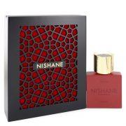 Zenne by Nishane Extrait De Parfum Spray (Unisex) 1.7 oz Women