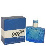 007 Ocean Royale by James Bond Eau De Toilette Spray 1.6 oz Men