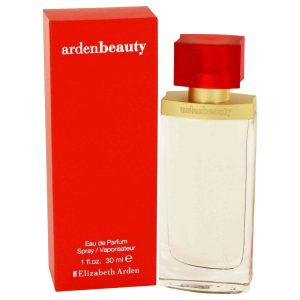 Arden Beauty by Elizabeth Arden Eau De Parfum Spray 1.0 oz Women