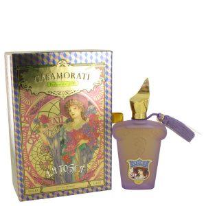 Casamorati 1888 La Tosca by Xerjoff Eau De Parfum Spray 3.4 oz Women