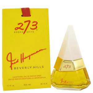 273 by Fred Hayman Eau De Parfum Spray 1.7 oz Women