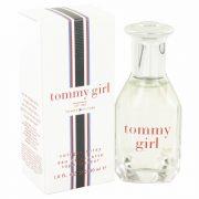 TOMMY GIRL by Tommy Hilfiger Eau De Toilette Spray 1 oz Women