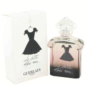 La Petite Robe Noire by Guerlain Eau De Toilette Spray .5 oz Women