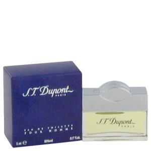 ST DUPONT by St Dupont Mini EDT .17 oz Men