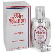 THE BARON by LTL Cologne Spray 4.5 oz Men