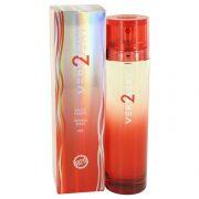90210 Very Sexy 2 by Torand Eau De Toilette Spray 3.4 oz Women