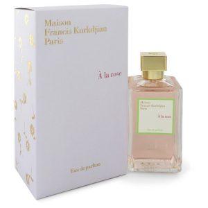 A La Rose by Maison Francis Kurkdjian Eau De Parfum Spray 6.8 oz Women