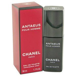ANTAEUS by Chanel Eau De Toilette Spray 1.7 oz Men