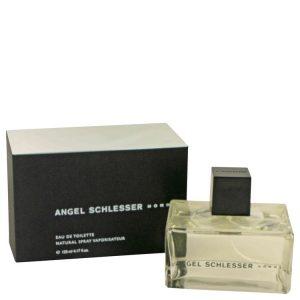 ANGEL SCHLESSER by Angel Schlesser Eau De Toilette Spray 4.2 oz Men