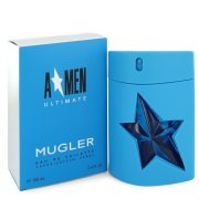 Angel Amen Ultimate by Thierry Mugler Eau De Toilette Spray 3.4 oz Men