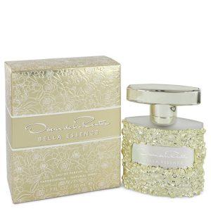 Bella Essence by Oscar De La Renta Eau De Parfum Spray 1.7 oz Women