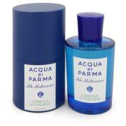 Blu Mediterraneo Cipresso Di Toscana by Acqua Di Parma Eau De Toilette Spray 5 oz Women