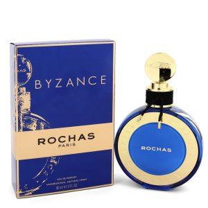 Byzance 2019 Edition by Rochas Eau De Parfum Spray 3 oz Women