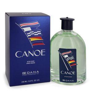 CANOE by Dana After Shave Splash 8 oz Men