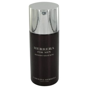 CAROLINA HERRERA by Carolina Herrera Deodorant Spray (Can) 5 oz Men