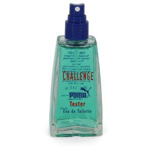 CHALLENGE by Puma Eau De Toilette Spray (Tester) 3.4 oz Men