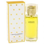 CAROLINA HERRERA by Carolina Herrera Eau De Parfum Spray 1.7 oz Women