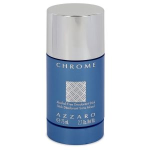 Chrome by Azzaro Deodorant Stick 2.7 oz Men