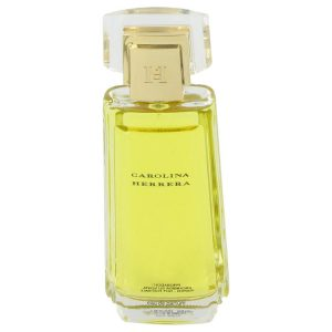 CAROLINA HERRERA by Carolina Herrera Eau De Parfum Spray (Tester) 3.4 oz Women