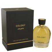 COLONY by Jean Patou Eau De Parfum Spray 3.3 oz Women