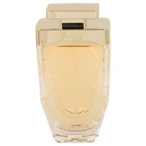 Cartier La Panthere by Cartier Eau De Parfum Legere Spray (Tester) 3.3 oz Women