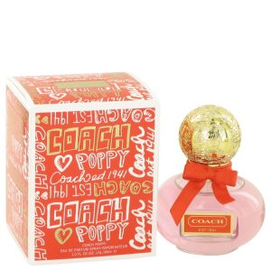 Coach Poppy by Coach Eau De Parfum Spray 1 oz Women