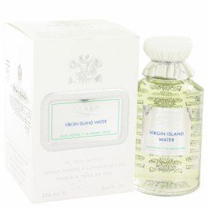 Virgin Island Water by Creed Eau De Parfum Flacon Splash (Unisex) 8.4 oz Men