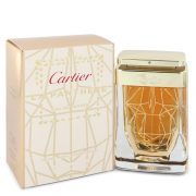 Cartier La Panthere by Cartier Eau De Parfum (Spray Limited Edition) 2.5 oz Women