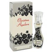 Christina Aguilera by Christina Aguilera Eau De Parfum Spray 0.5 oz Women
