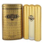 Cuba Prestige Legacy by Cuba Eau De Toilette Spray 3 oz Men